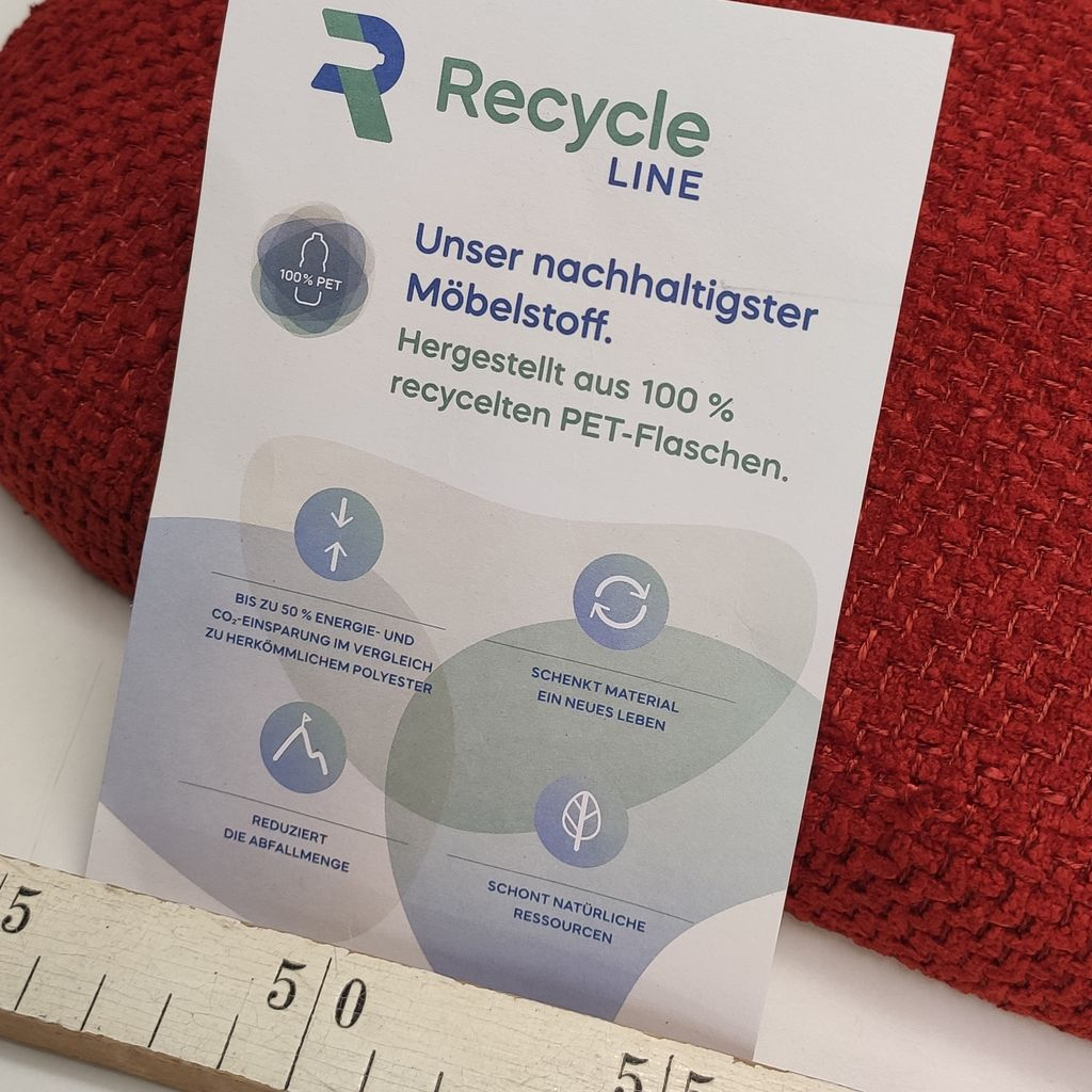 Recycle Line